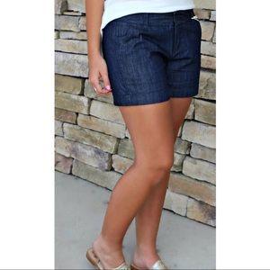 {Banana Republic} Denim Shorts